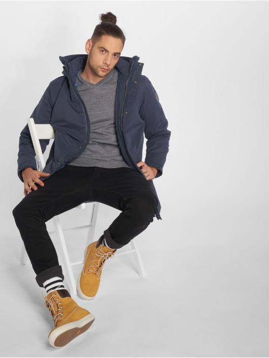 Only & Sons Parka onsEthan blau