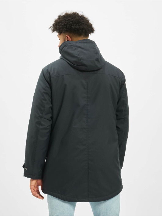 Only & Sons Parka onsFavour Walther blauw