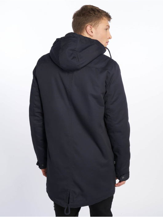 Only & Sons Parka onsScott blue