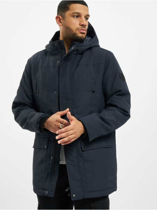 Only & Sons Parka onsPeter Techincal modrá