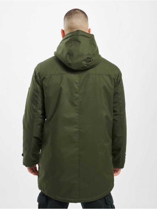 Only & Sons Parka onsFavour Walther olive