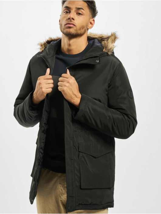 Only & Sons Parka Onseric schwarz
