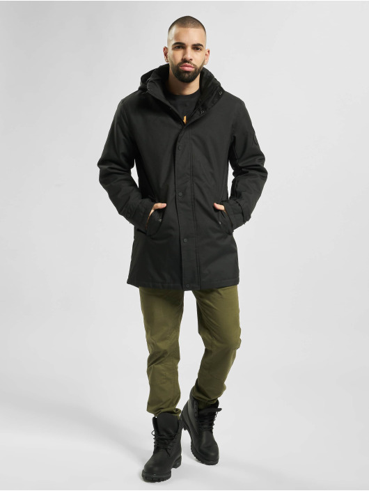 Only & Sons Parka onsFavour Walther svart