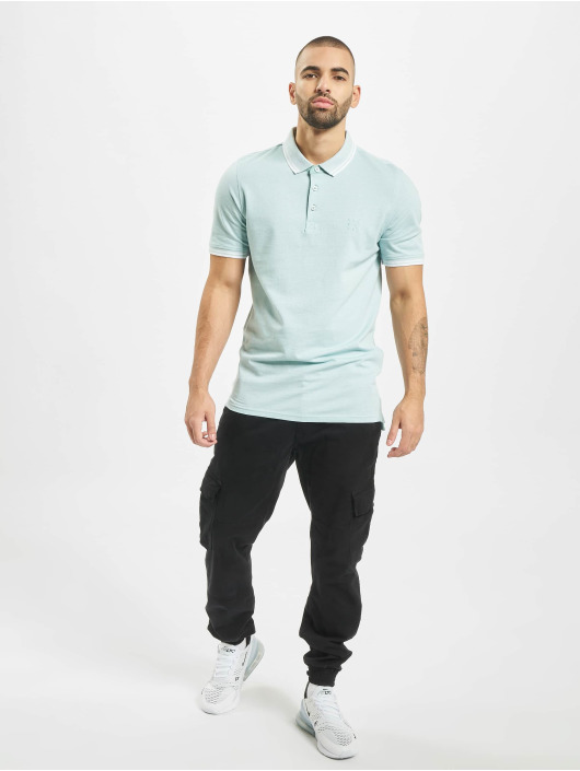 Only & Sons Polo onsStan Fitted Noos Polo bleu
