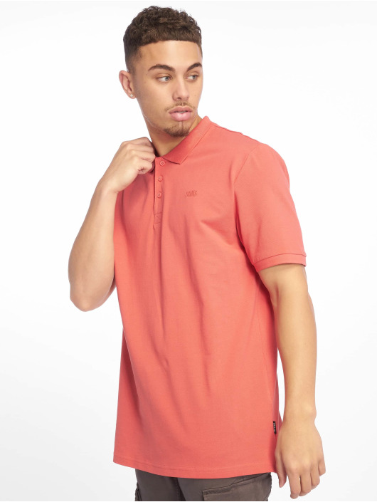 Only & Sons Polo onsScott Pique Noos rouge