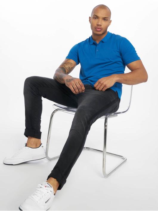 Only & Sons Poloshirt onsScott blau