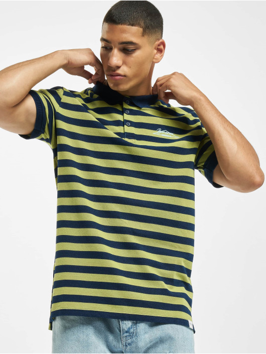 Only & Sons poloshirt onsEven Life groen