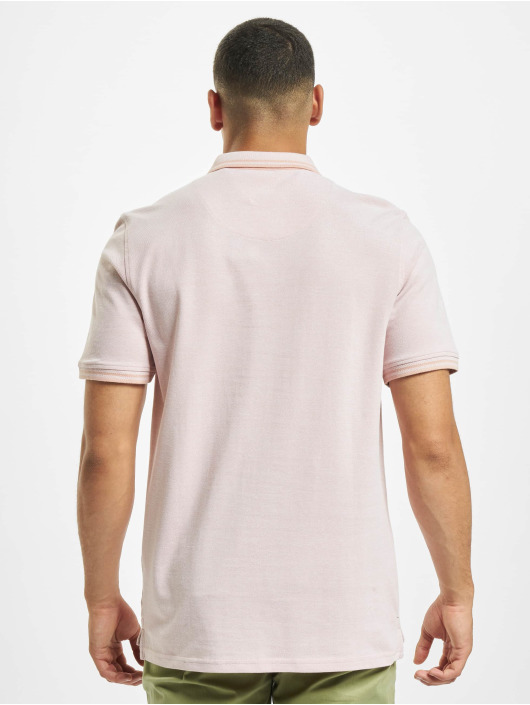 Only & Sons Poloshirt onsStan Life Fitted Noos rosa