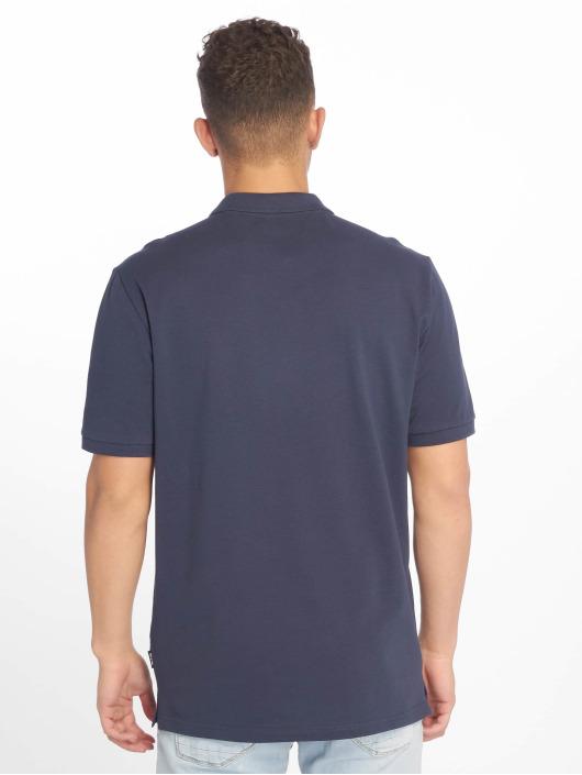 Only & Sons Poloskjorter onsScott Pique Noos blå