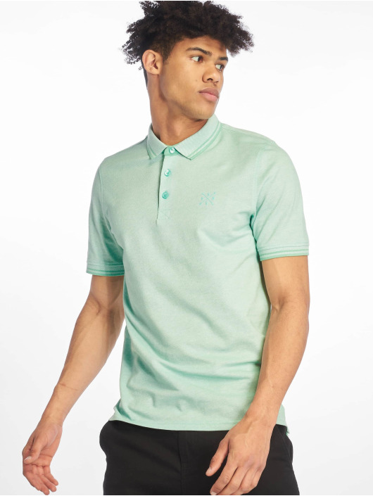 Only & Sons Poloskjorter onsStan Fitted Noos grøn
