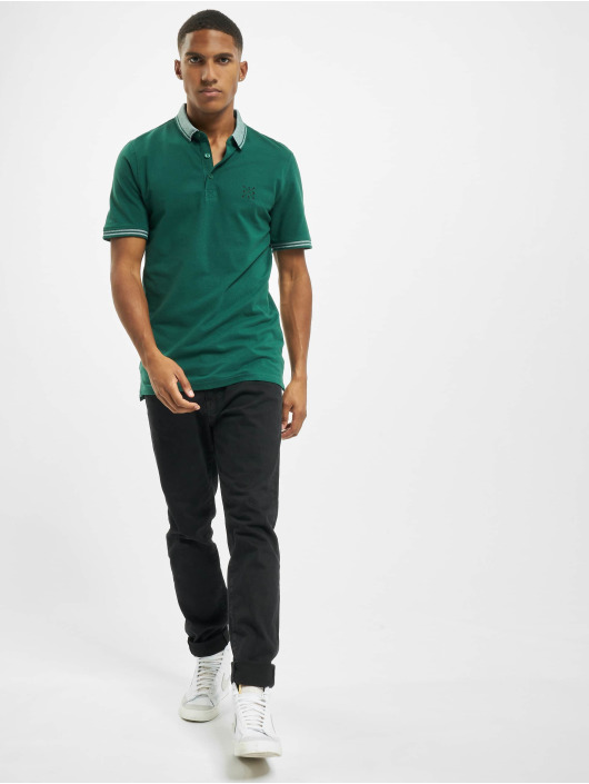 Only & Sons Poloskjorter onsStan Life Fitted Noos grøn