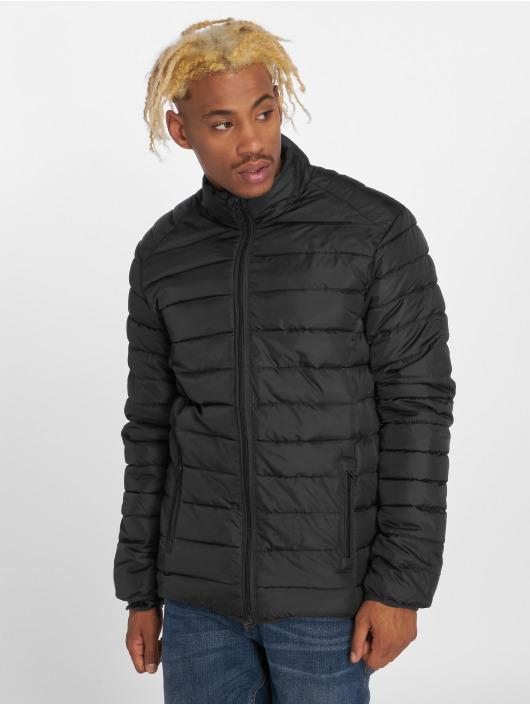 Only & Sons Puffer Jacket onsLiner black