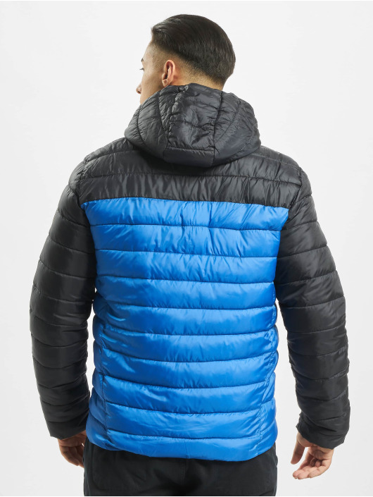 Only & Sons Puffer Jacket onsSteven Quilted Noos blau