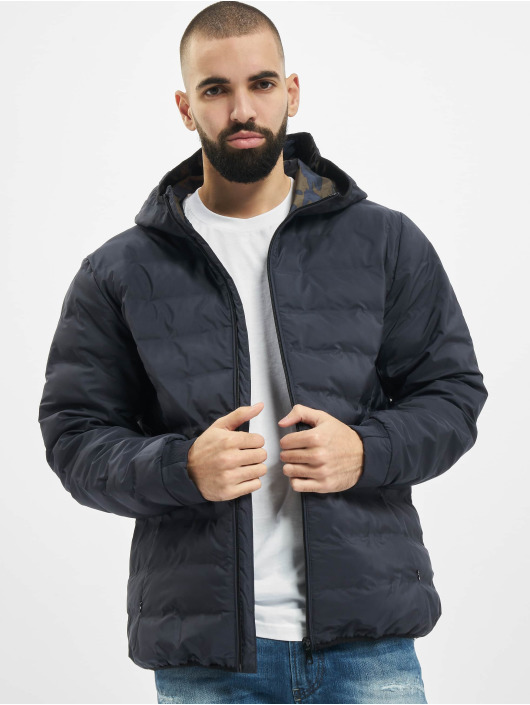 Only & Sons Puffer Jacket onsYok blau