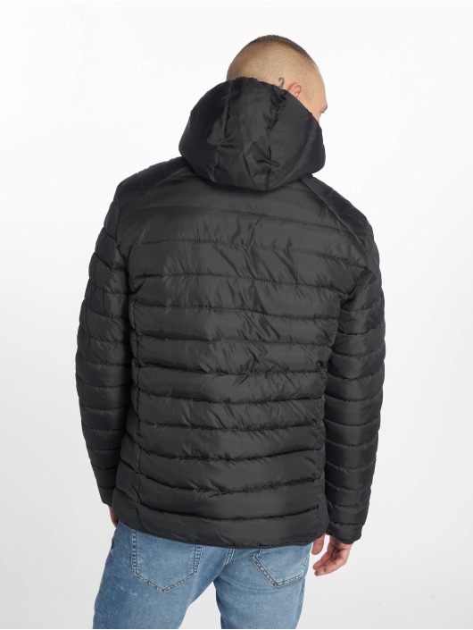 Only & Sons Puffer Jacket onsLiner blue