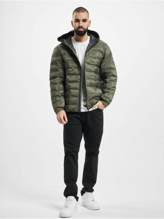 Only & Sons Puffer Jacket onsYok khaki