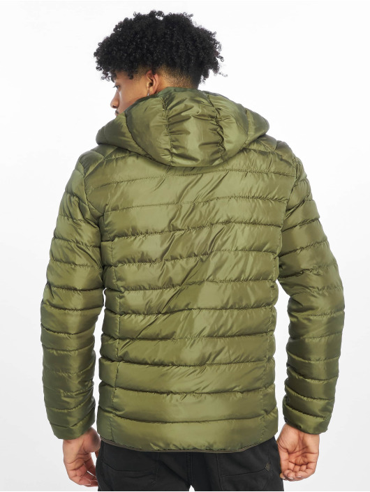 Only & Sons Puffer Jacket onsLiner olive