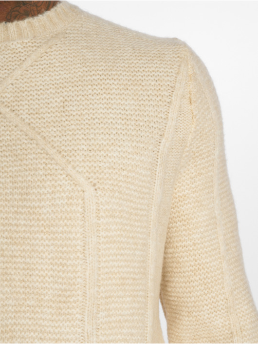 Only & Sons Pullover onsPhilip 3 Cable beige