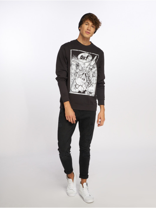 Only & Sons Pullover onsAstrix black