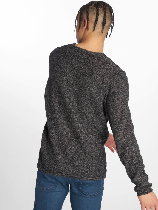 Only & Sons Pullover onsWictor 12 Structure black