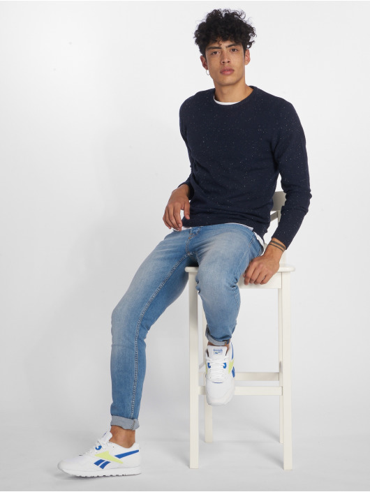 Only & Sons Pullover onsLocan blau