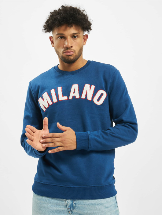 Only & Sons Pullover onsKing blau