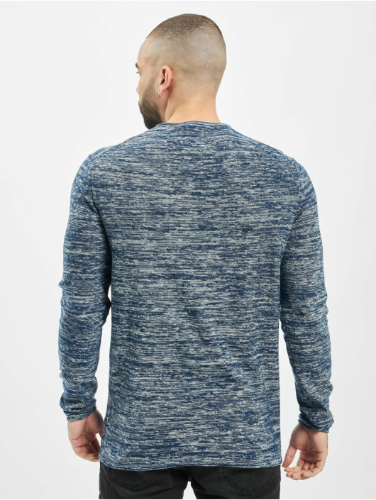 Only & Sons Pullover onsGarson 12 blau