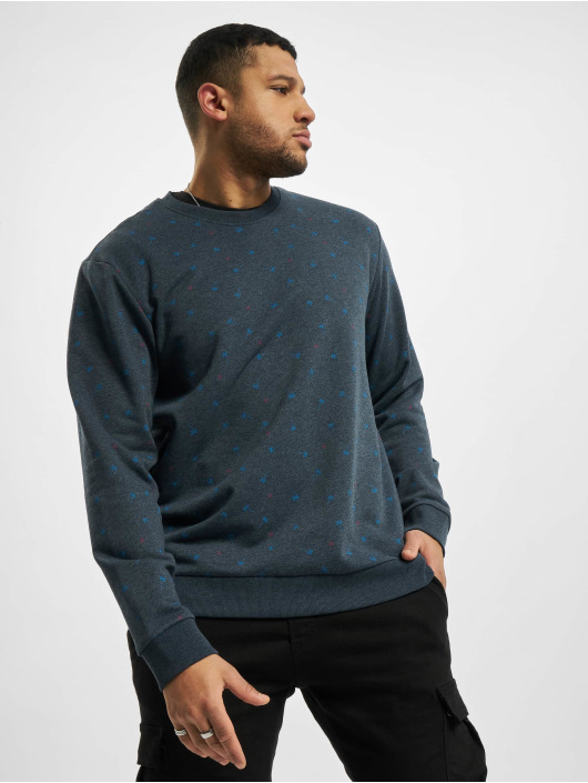 Only & Sons Pullover onsNiver blau