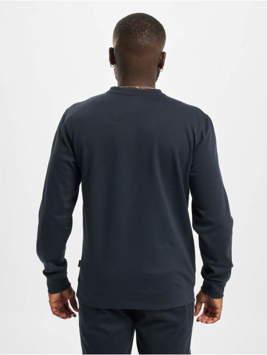 Only & Sons Pullover Onsfreman Crew Neck blau