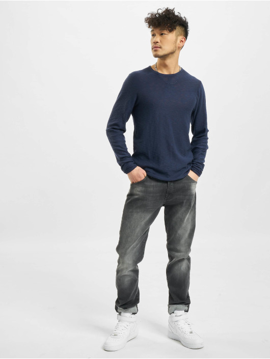 Only & Sons Pullover onsPaldin blue