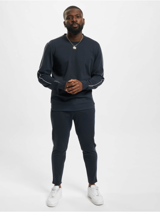 Only & Sons Pullover Onsfreman Crew Neck blue