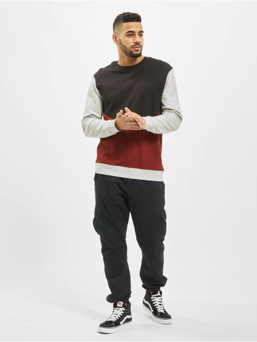 Only & Sons Pullover onsMer Regular grau