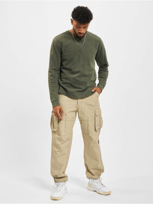 Only & Sons Pullover Onsdean grau