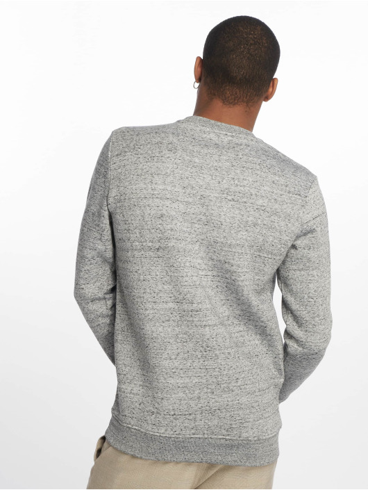 Only & Sons Pullover WF Walter Fleece CN EXP gray