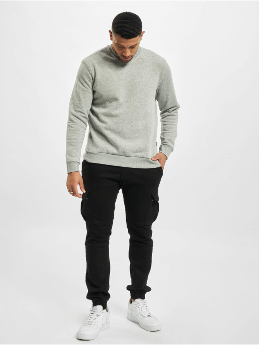 Only & Sons Pullover onsCeres Life Noos gray