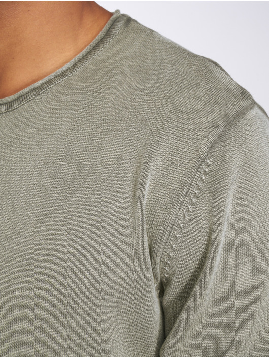 Only & Sons Pullover onsGarson green