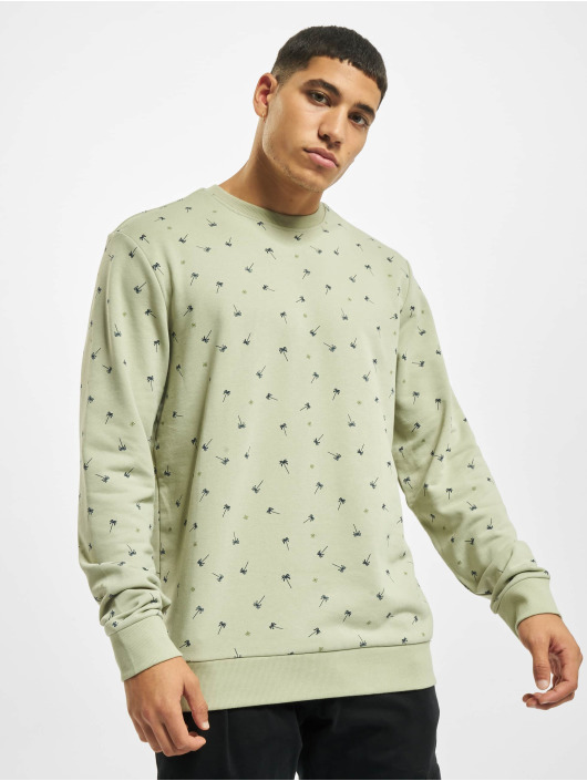 Only & Sons Pullover onsNiver green