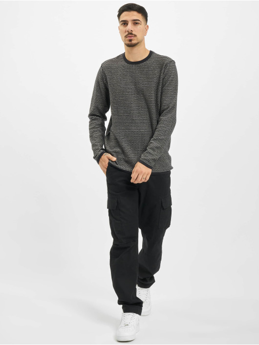 Only & Sons Pullover onsBuur Life Knit grey