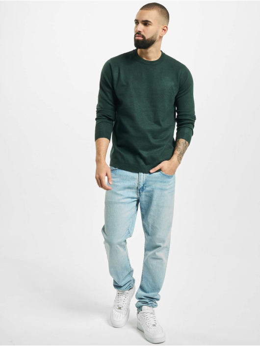 Only & Sons Pullover 22016653 grün