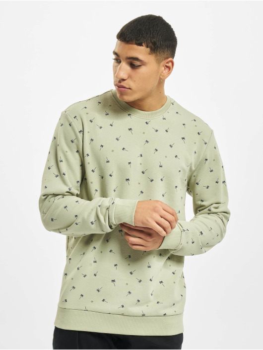 Only & Sons Pullover onsNiver grün