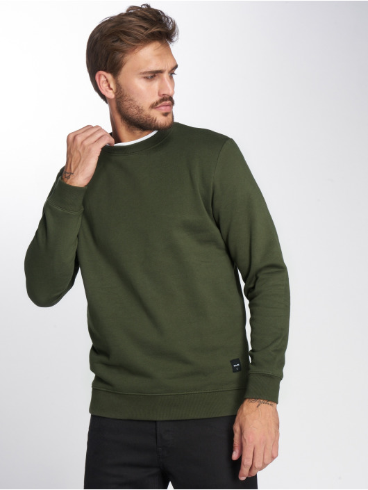 Only & Sons Pullover onsBasic Brushed olive