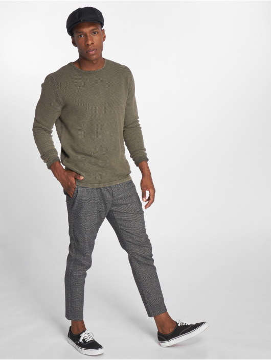 Only & Sons Pullover onsHugh olive