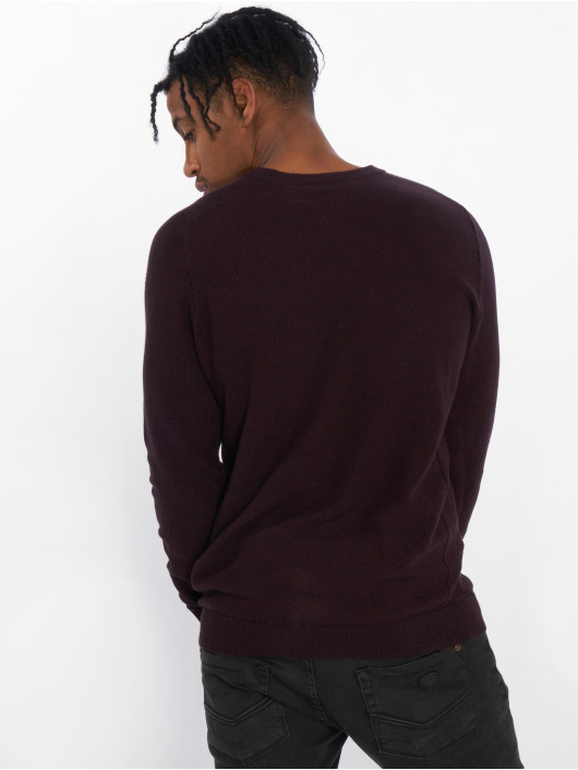 Only & Sons Pullover onsPatrick 5 Knit red