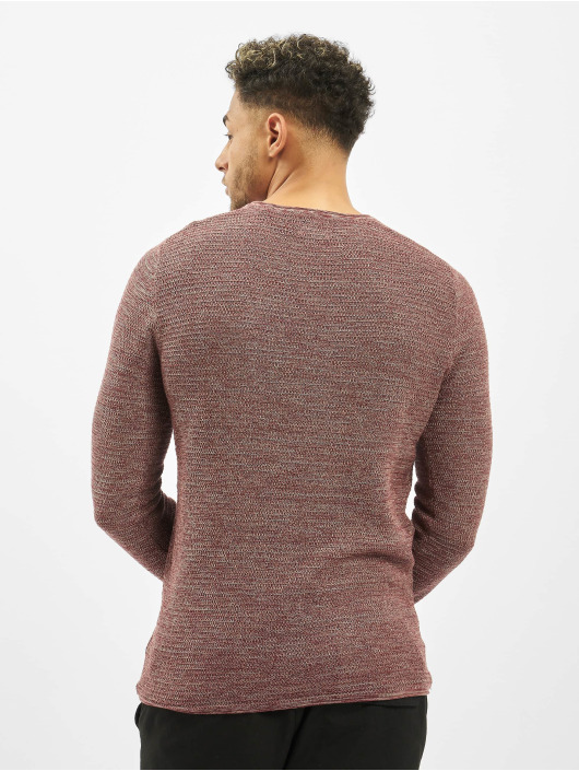 Only & Sons Pullover onsWictor 12 red