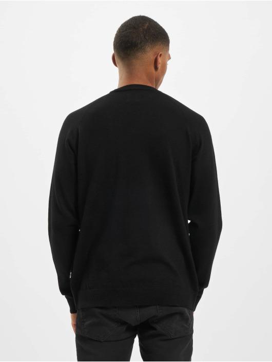 Only & Sons Pullover onsMikkel 12 Soft Raglan Noos schwarz