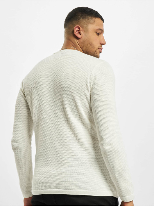 Only & Sons Pullover onsPanter 12 Struc Noos Knit weiß