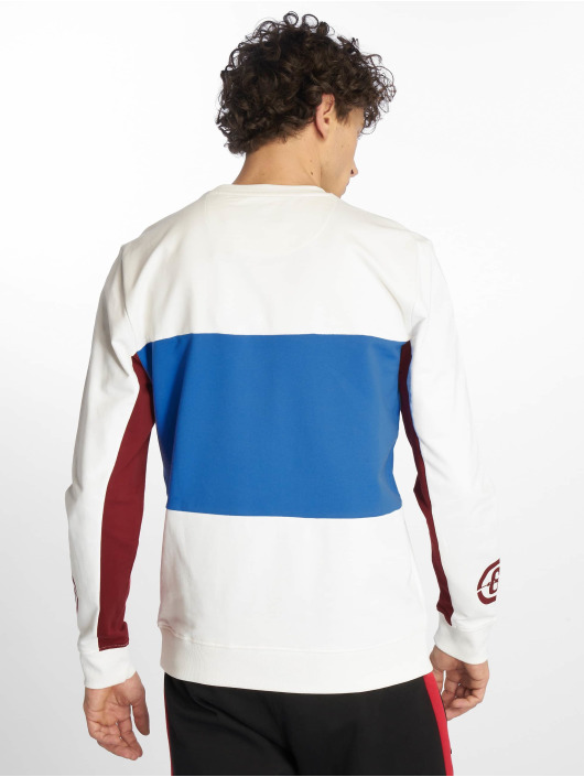 Only & Sons Pullover onsClemens Colorblock white