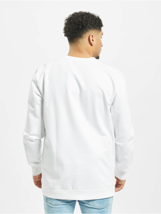 Only & Sons Pullover onsNormie white