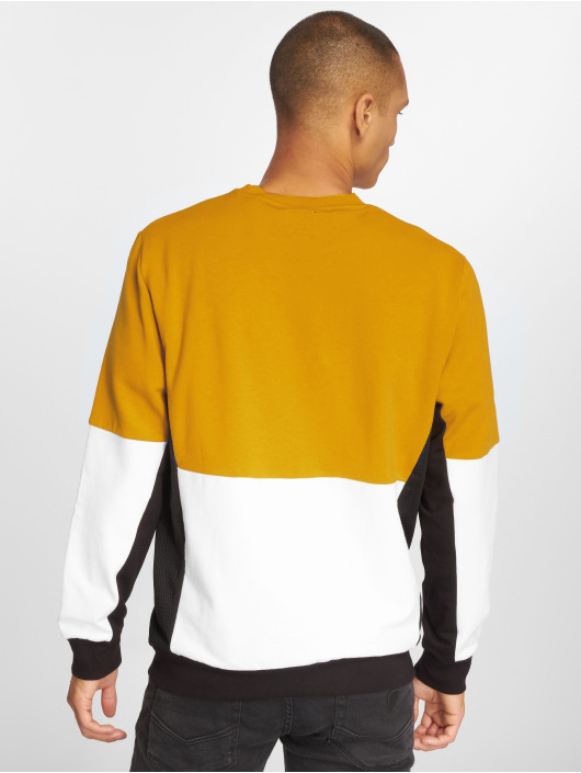 Only & Sons Pullover Onsjagger yellow