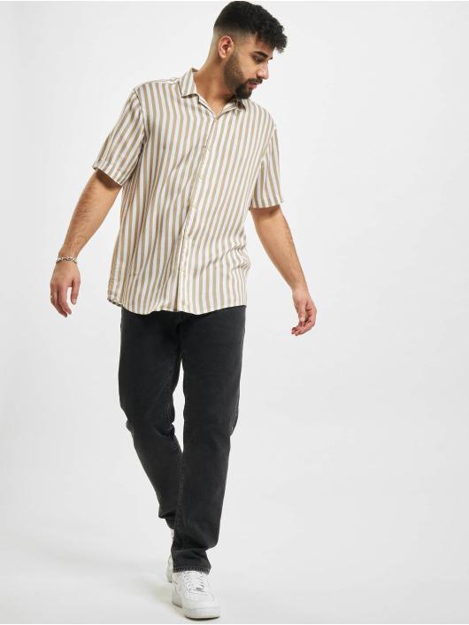 Only & Sons Shirt onsWayne Life Viscose Noos beige